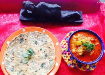 Why Is Cooking Spiritual? - Plattershare - Recipes, Food Stories And Food Enthusiasts