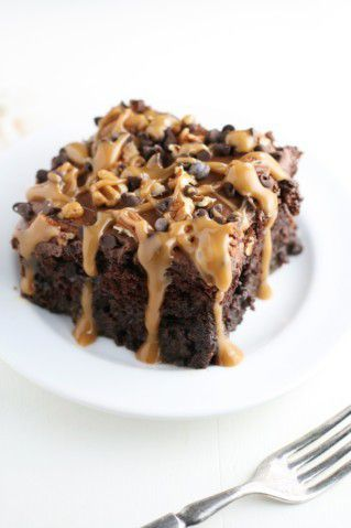 7 Chocolate Cake You Want To Bake For Yourself - Plattershare - Recipes, Food Stories And Food Enthusiasts