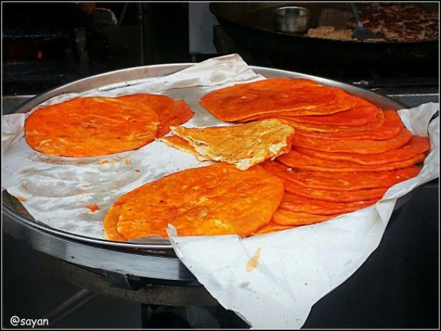Awadh Delicacy From Lucknow..... - Plattershare - Recipes, Food Stories And Food Enthusiasts