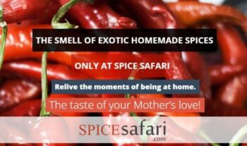 Spicesafari.com - Buy Variety Of Spices Online In India - Plattershare - Recipes, Food Stories And Food Enthusiasts