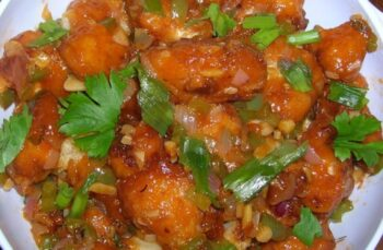 Gobi Manchurian - Plattershare - Recipes, Food Stories And Food Enthusiasts