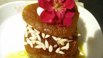 Pumpkin Halwa Recipe (Indian Dessert) - Plattershare - Recipes, Food Stories And Food Enthusiasts