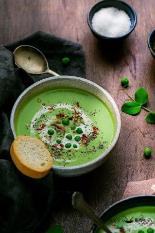9 Soups That Make Your Dinner Even Better! - Plattershare - Recipes, Food Stories And Food Enthusiasts
