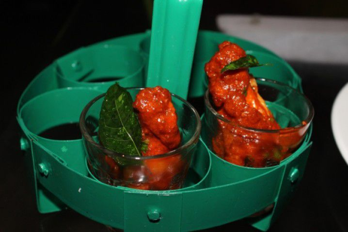 9 Chicken Wings Dish Which You Want Try Now - Plattershare - Recipes, Food Stories And Food Enthusiasts