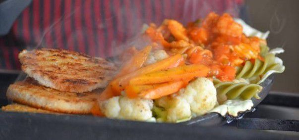 How To Make The Perfect Sizzlers - Plattershare - Recipes, Food Stories And Food Enthusiasts