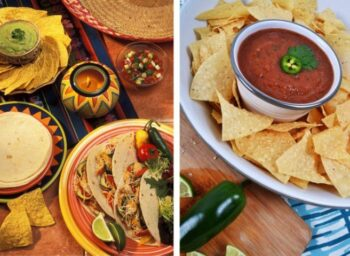 Story Of Miss Tex-Mex - Plattershare - Recipes, Food Stories And Food Enthusiasts