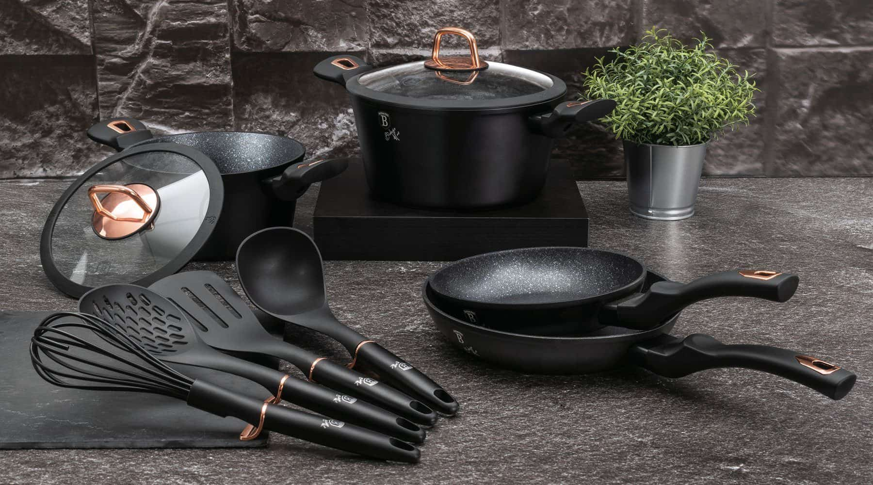 The Best Quality And Price With Berlinger Haus - Plattershare - Recipes, Food Stories And Food Enthusiasts