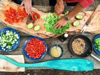 Becoming A Better Cook At Home: 6 Things You Should Do - Plattershare - Recipes, Food Stories And Food Enthusiasts