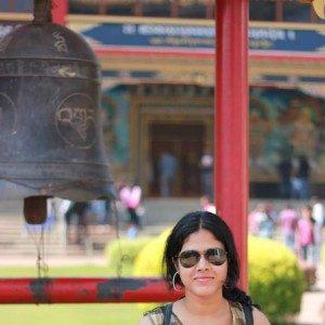 Saswati Behera