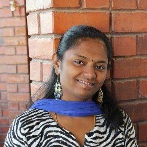 Priya Satheesh
