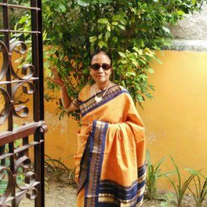 Geeta Biswas