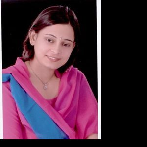 Swati Paathak