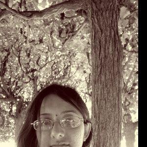 Priya Iyer(Anitha)