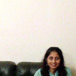 Amrita Roy