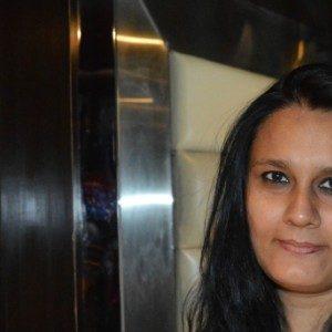 Meera Girdhar