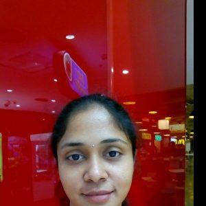 Sharmi Gm