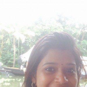 Punitha Ubendiran