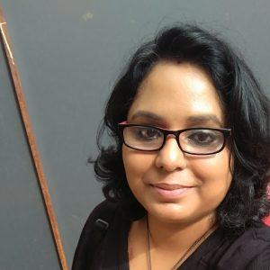 Litushree Pradhan