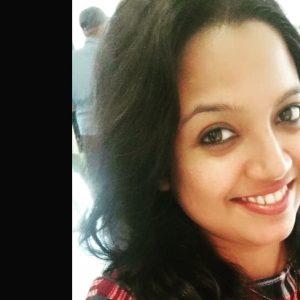 Dr Purnima Nair