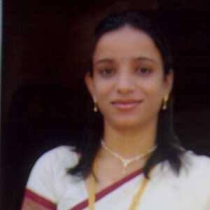Preeti Nayak