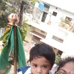 Prachi Bagde