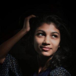 Mahima Bhosale