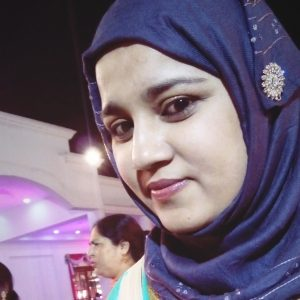 Namrah Qureshi