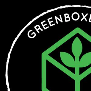 GreenboxedCo. Matcha