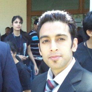 Profile Photo Of Vinay Bansal