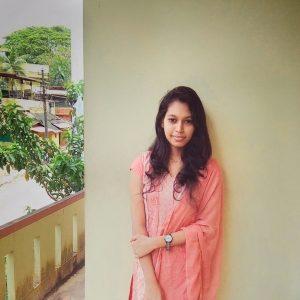 Deepika Shet