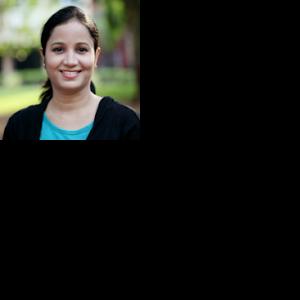 Akriti Sharma