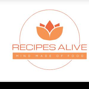 recipes alive