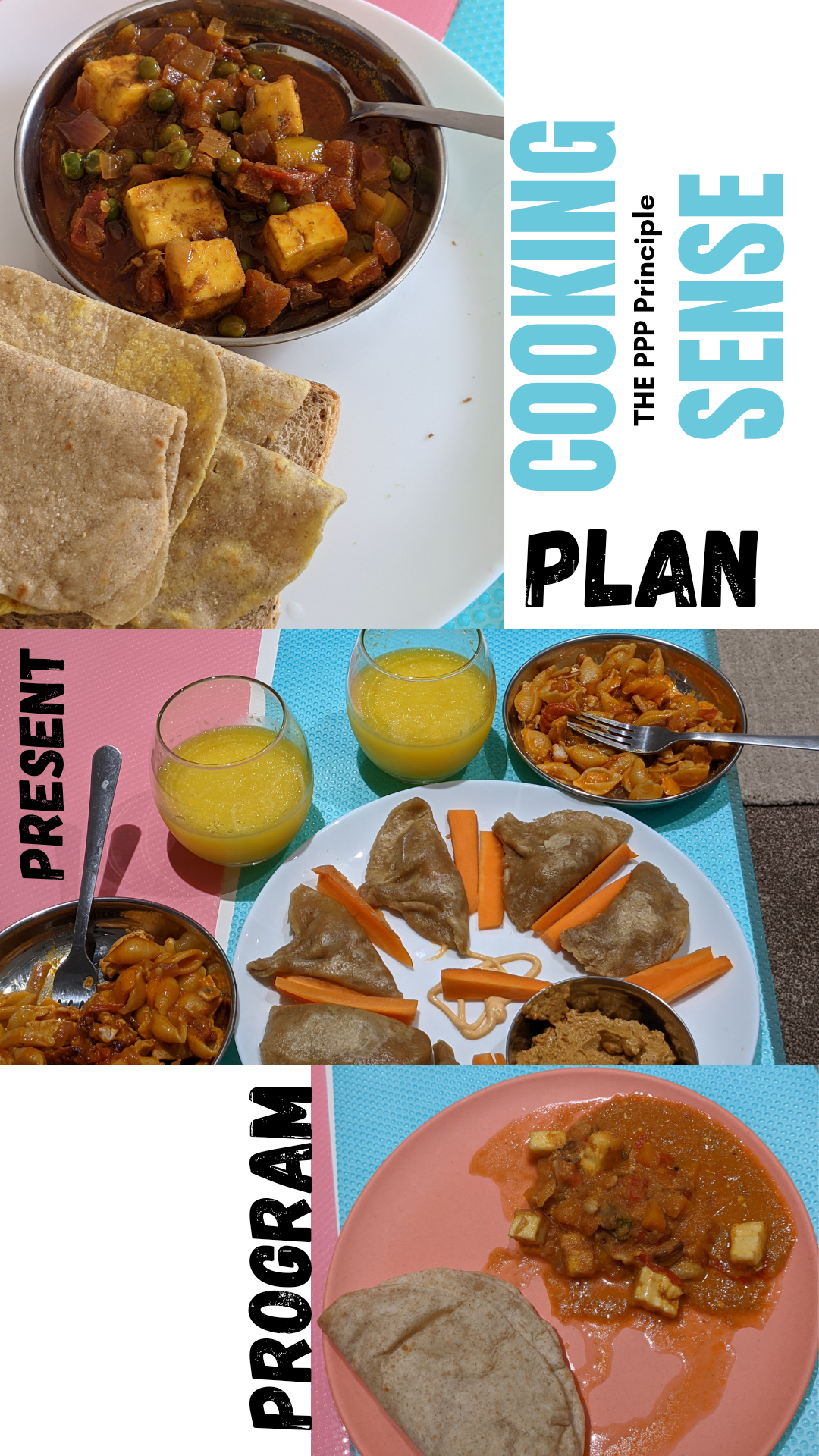 Cooking Sense - Plattershare - Recipes, Food Stories And Food Enthusiasts